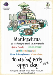 Montopolinia