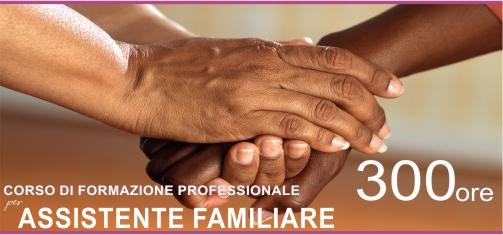 Corso per Assistente familiare